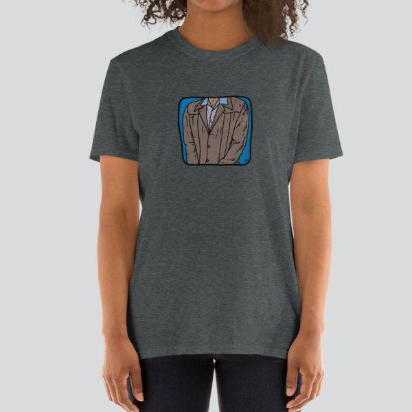 The Kramer Seinfeld Inspired T-Shirt
