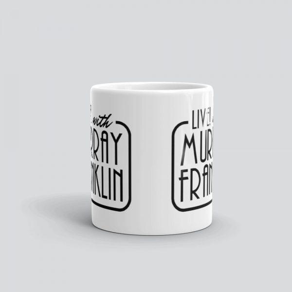 joker movie murray franklin mug