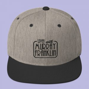 Murray Franklin Joker Cap