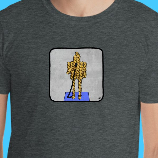 Fusilli Jerry Seinfeld Inspired Shirt