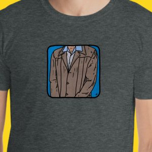 The Kramer Seinfeld Inspired T-Shirt