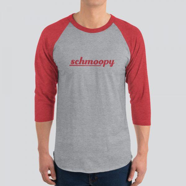 Schmoopy Seinfeld shirt
