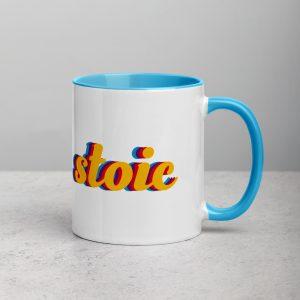 Stoic stoicism mug
