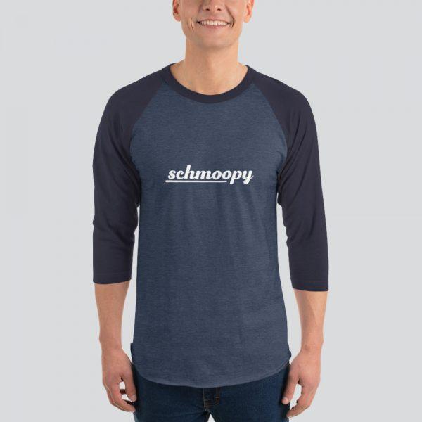 Schmoopy Schmoopie Seinfeld tshirt